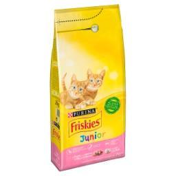 Croquettes junior - chatons et chattes en gestation ...