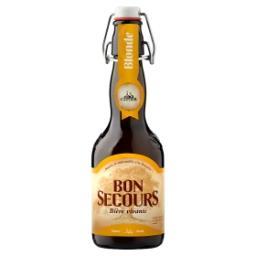 Bière Vivante Blonde