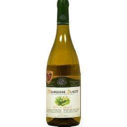 Bourgogne aligoté, vin blanc