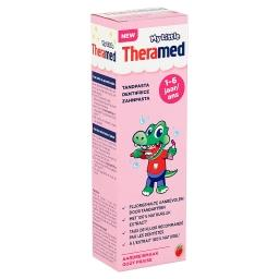 Dentifrice Junior 0-6 Fraise