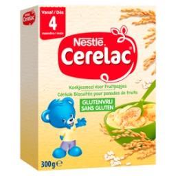 START Céréale Biscuitée pour la Panade Bébé 4/6 Mois
