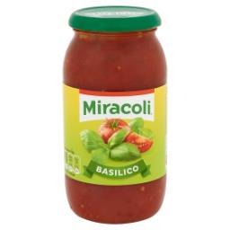 Basilico Sauce pour Pâtes