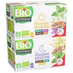 Infusion BIO Mon Programme Digestion