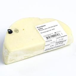 Provolone dolce - 44%