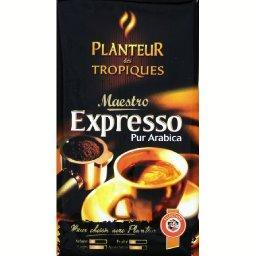 Maestro expresso, café pur arabica