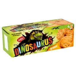Dinosaurus - biscuits aux céréales - 4x3 pièces