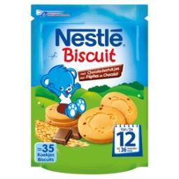 Biscuit Pépites de Chocolat Bébé 12 Mois