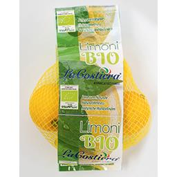 BIO Citrons filet