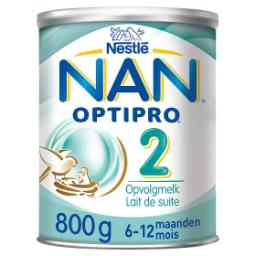 OPTIPRO® 2 Lait de Suite Bébé dès 6 Mois