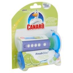 Fresh Disc Fraîcheur Citron Vert 1 Applicateur + 6 D...