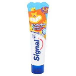Kids Dentifrice Goût Fruité