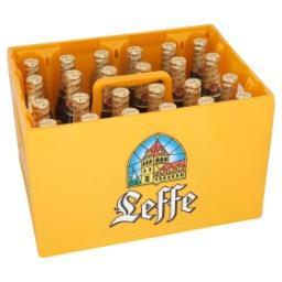 Bière Belge Blonde Caisse
