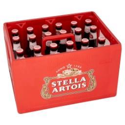 Bière Caisse 24 x 25 cl