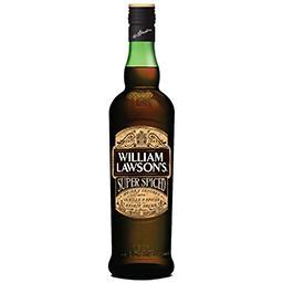 Super spiced whisky - à la vanille et aux épices