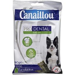 Sticks Pro Dental Fresh eucalyptus pour chien