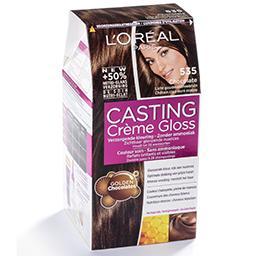 Casting crème gloss - sans ammoniaque n535 - châtain...