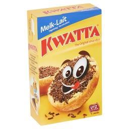 Vermicelles au chocolat au lait