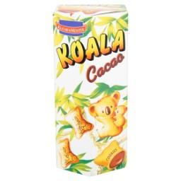 Koala cacao cookies
