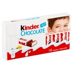 Bâtonnets de chocolat
