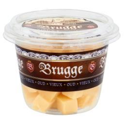 Vieux brugge - fromage en cubes