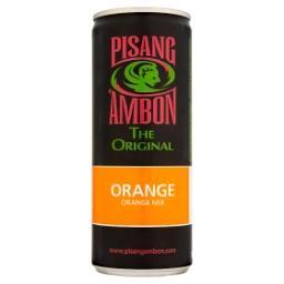 The Original Orange Mix 250 ml