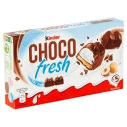 Choco Fresh 5 Pièces