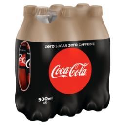 Zero Sugar Zero Caffeine