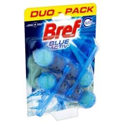 WC Blue Activ' Eau Bleue Eucalyptus Duo Pack