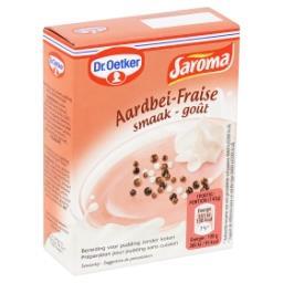 Saroma Fraise