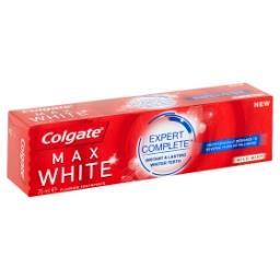 Max White Fluoride Dentifrice Mild Mint