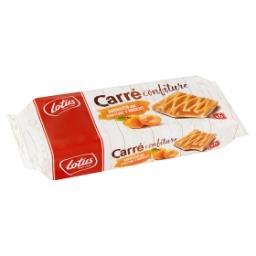 Carré confiture - snack