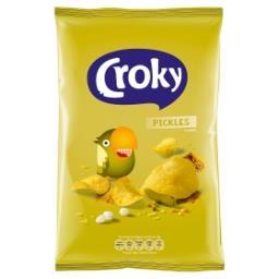 Chips - pickles - 100% belge