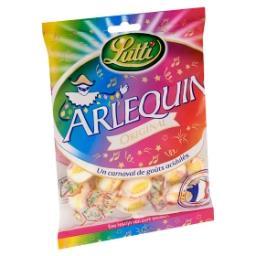 Arlequin - un carnaval de bonbons acidulés