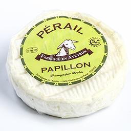 Pérail papillon - fromage pur brebis