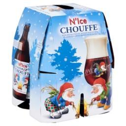 Bière Brune d' Hiver Bouteilles
