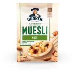 Muesli - flocon d'avoine - noix - sans sucres ajouté...
