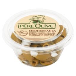 Classic Olives Mediterranea 150 g