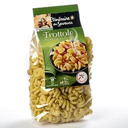 Trottole - pâtes italiennes