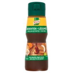 Bouillon Liquide Legumes