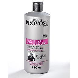 Shampooing expert couleur - cheveux colorés