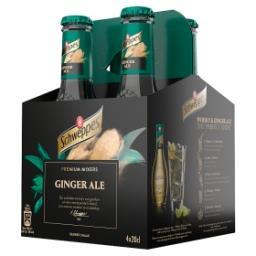 Premium Mixer Ginger Ale