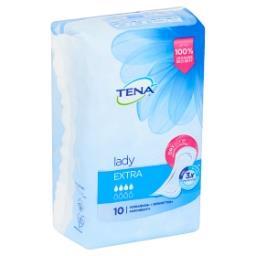 Extra - serviettes hygiéniques