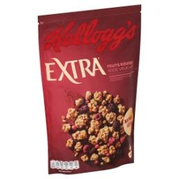 Extra Fruits Rouges 450 g