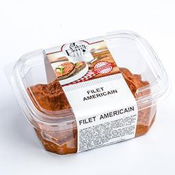 Filet américain