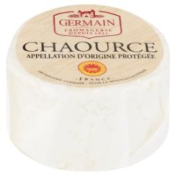 Chaource - fromage