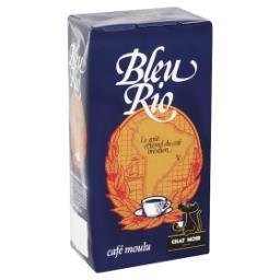Bleu rio - Café moulu