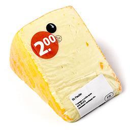 Saint Paulin - fromage à croûte lavée - 45%