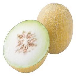 Melon galia pièce