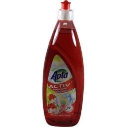 Activ' - liquide vaisselle vinaigre groseille