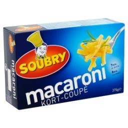 Macaroni coupé